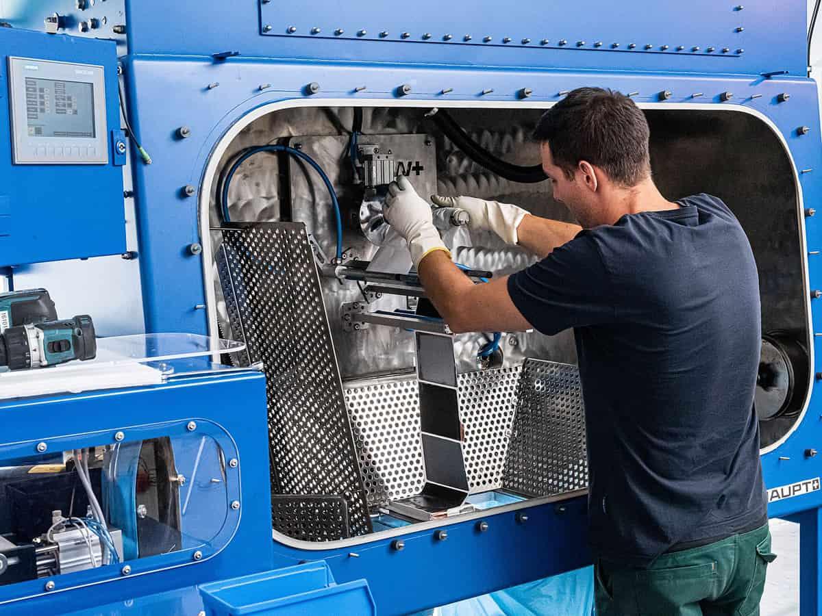 Wie steht es um das Batterien-Recycling von Elektroautos?