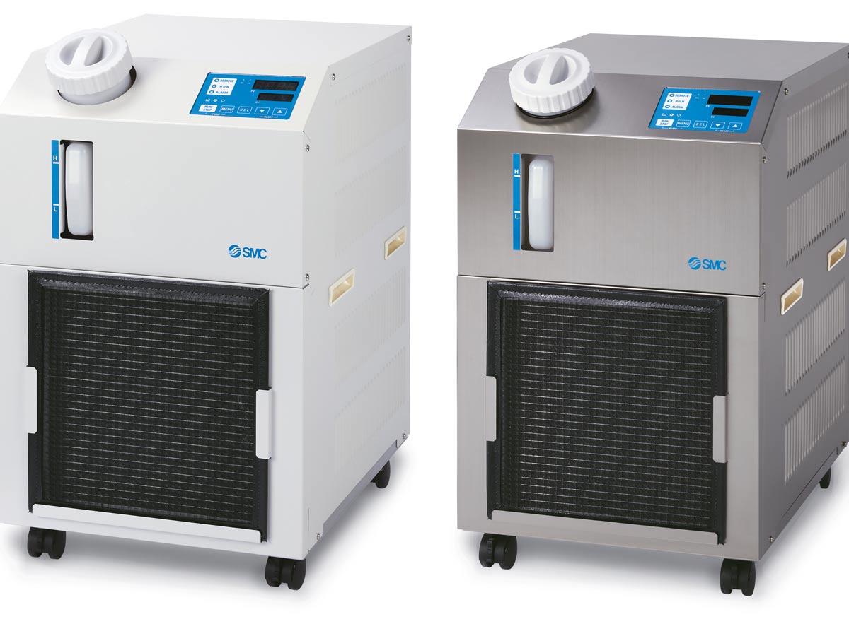 Wie Sie das passende Kühl- und Temperiergerät finden