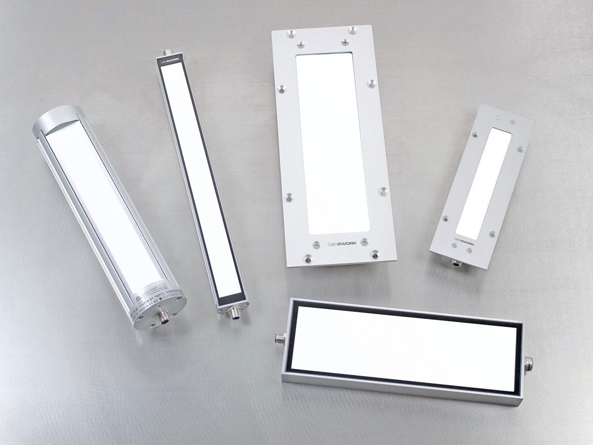 LED-Leuchten in der Industrie – worauf geachtet werden sollte