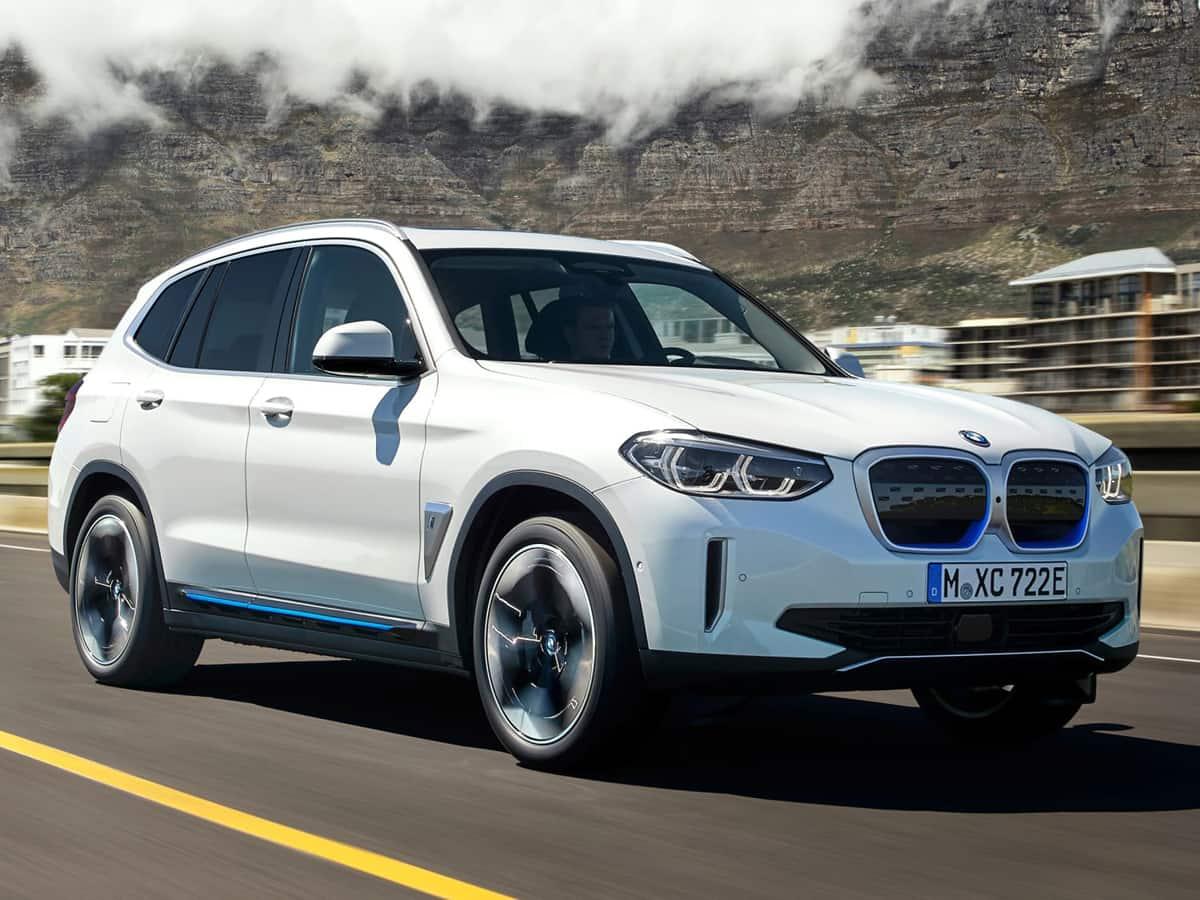 BMW hat zweiten Lieferanten für Lithium