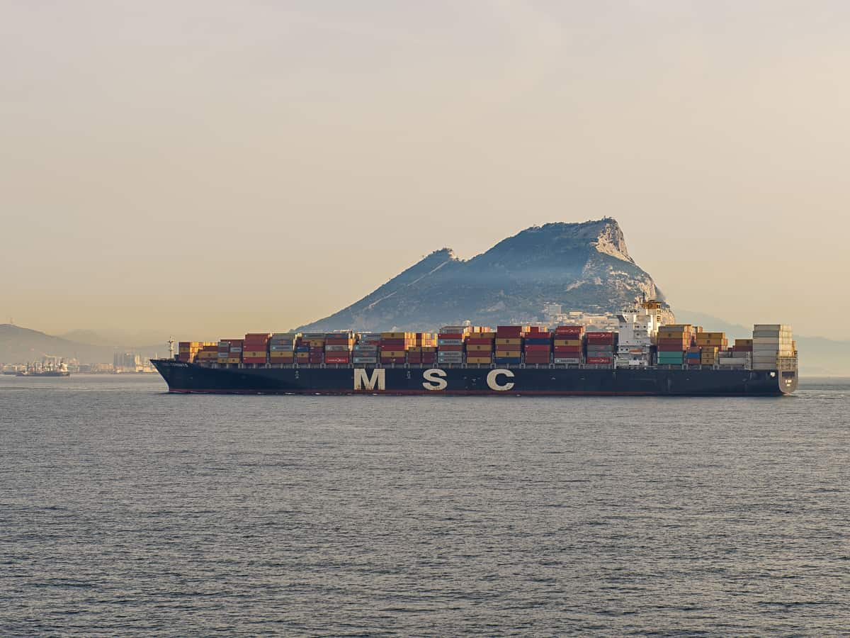 Die riskantesten Nadelöhre im weltweiten Schiffsverkehr