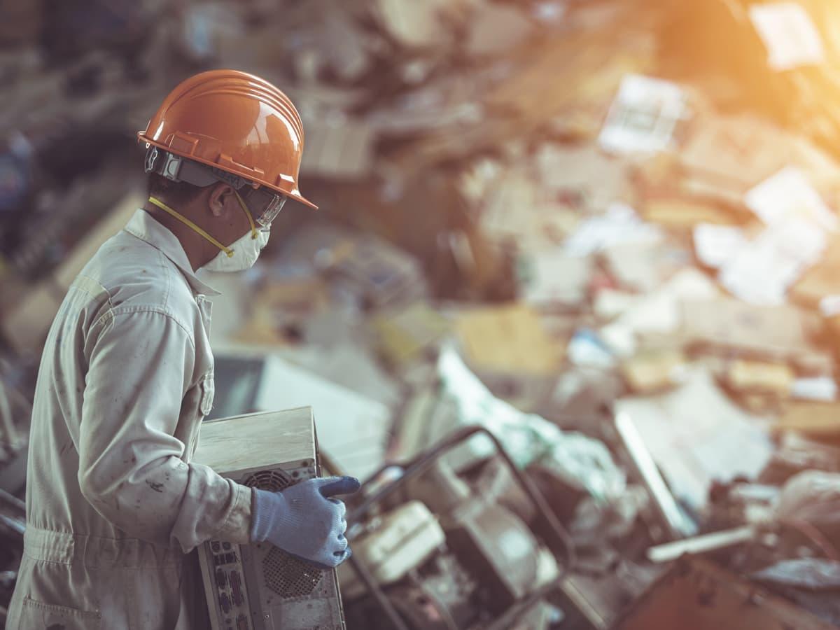 Neue Technologie fürs Recycling von Kobalt