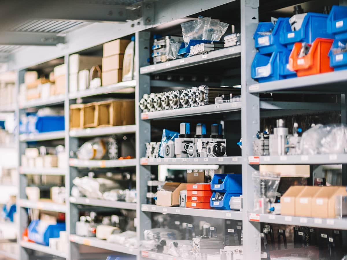 Lieferketten halten nicht mit steigenden Aufträgen Schritt