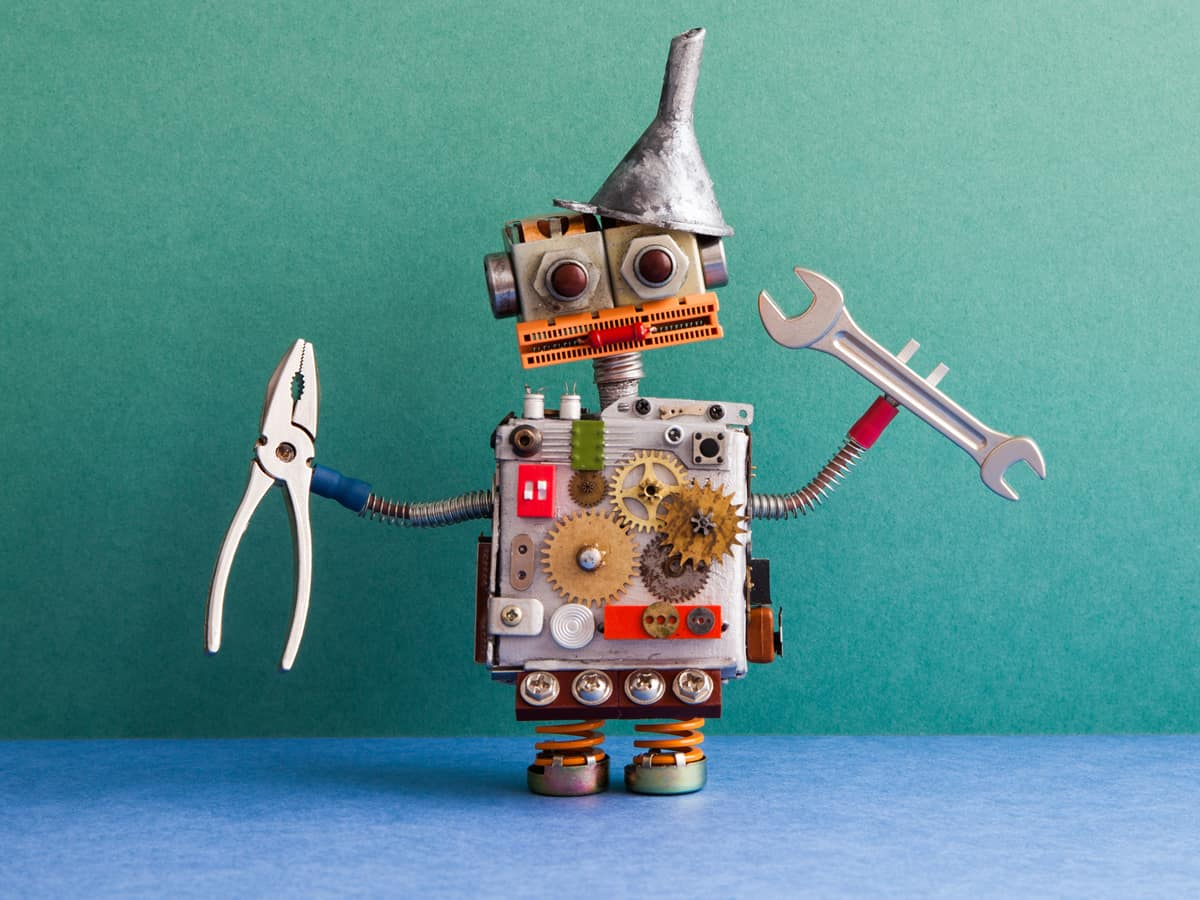 Retrofit - so gut wie neu statt neu gekauft