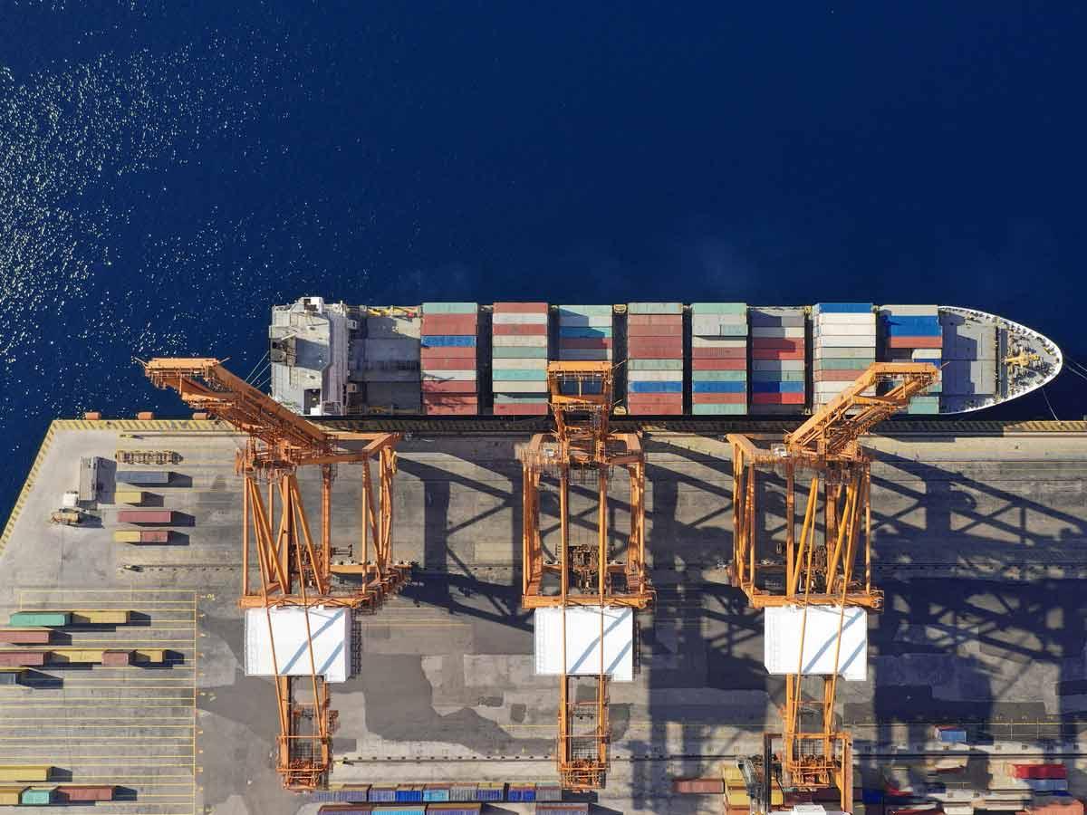 Häfen dicht: Erneute Corona-Welle in Asien gefährdet Lieferketten