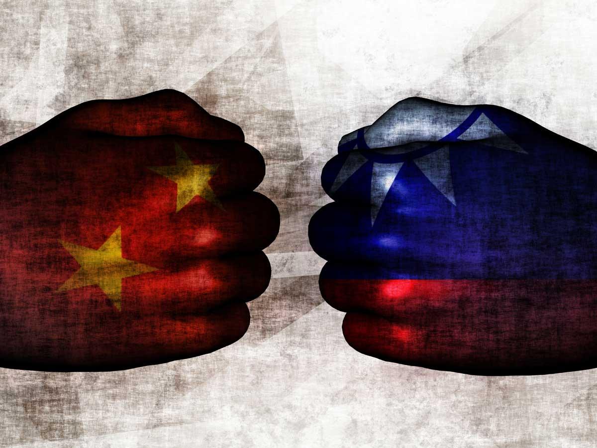Gefährdet Chinas Anspruch auf Taiwan die Weltwirtschaft?