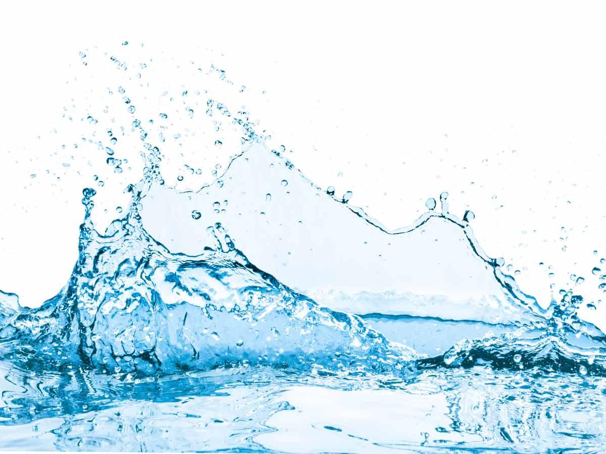 Geht der Industrie der Rohstoff Wasser aus?