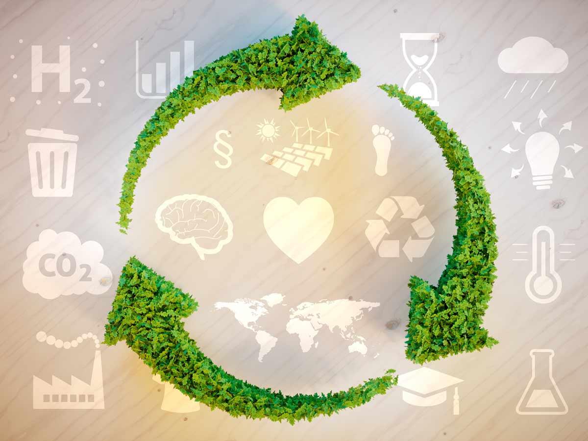 Wie nachhaltig ist die Beschaffung in Unternehmen?