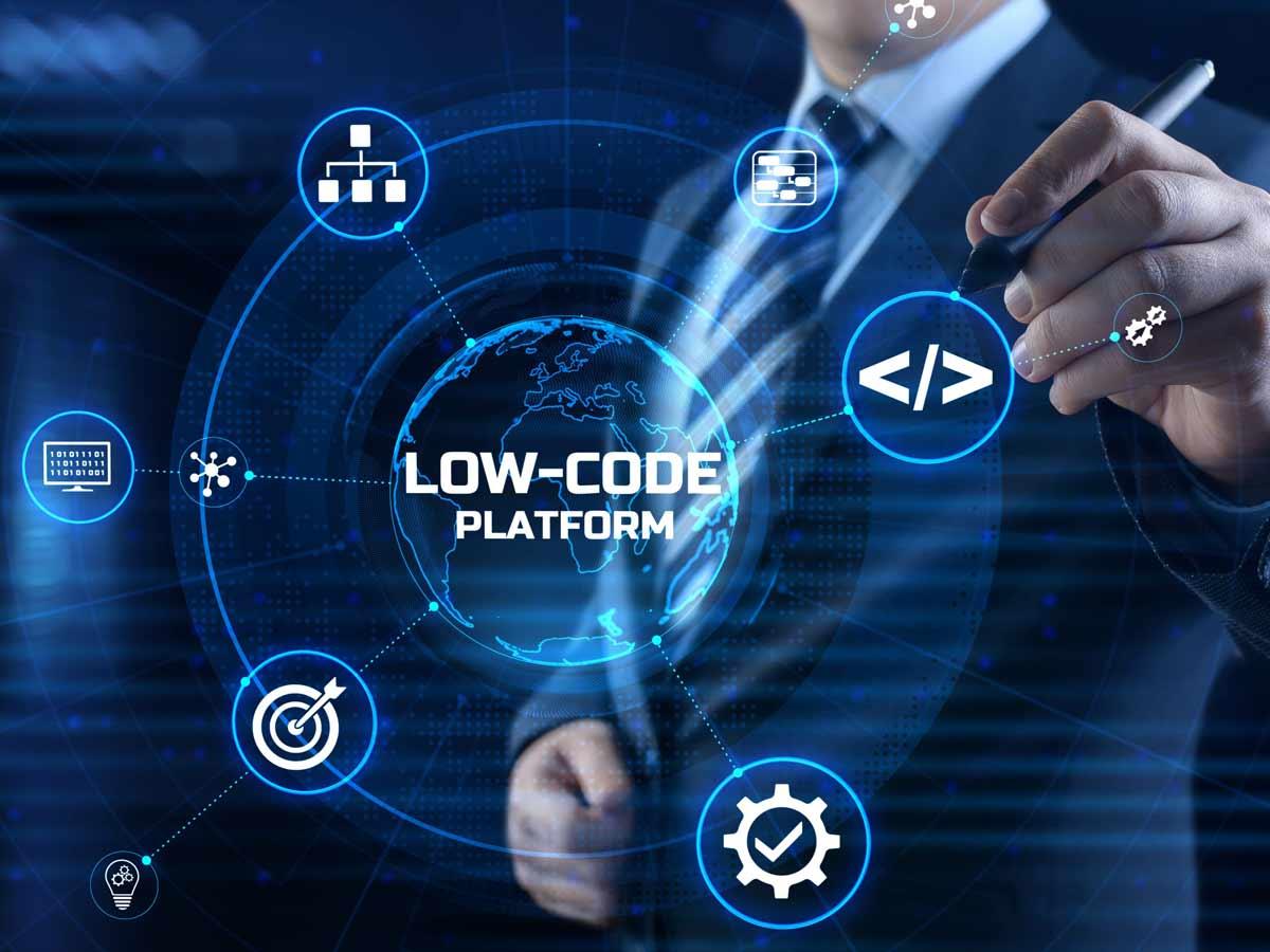 Wie Low-Code den Einkauf digitalisiert