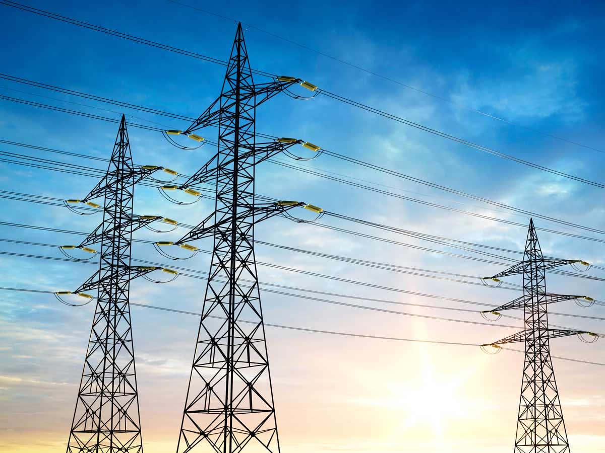China schaltet seiner Industrie den Strom ab