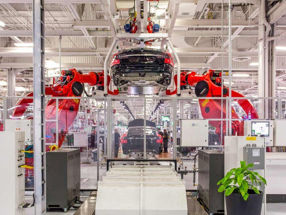 Prony Resources wird Teslas zweiter großer Lieferant für Nickel